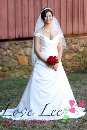 Carter Bridal