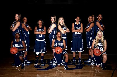 2012-2013 DP GBB PHOTO SHOOT