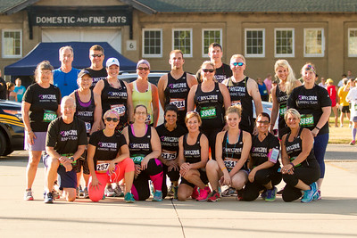 Anytime Fitness Running Team
