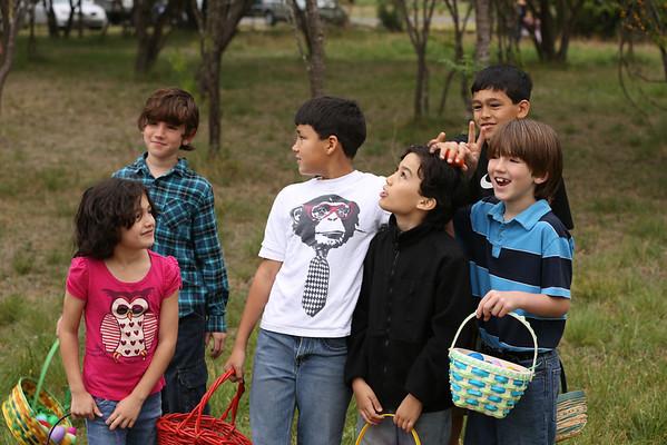 Easter at Dreamhill Estates