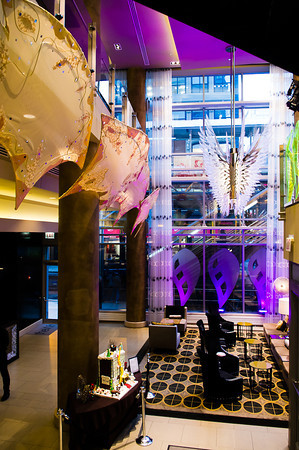 """2011-12-27<br /> Fragrant Design Installation 