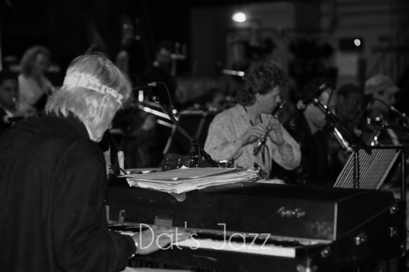 GIL EVANS' ORCHESTRA