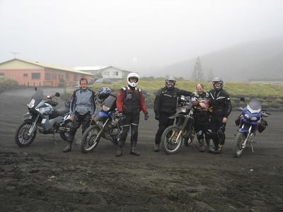Kaipara 200 Mission