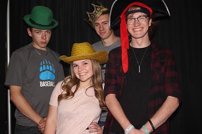 Skyline High School Grad Party 19'