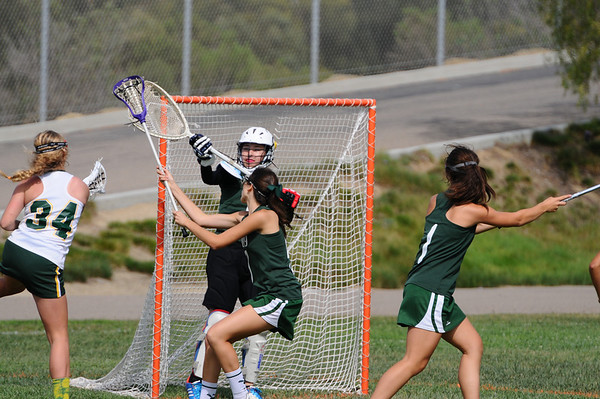 Surf Sun & Stix JV Invitational Game #4