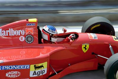 Formula One Racing