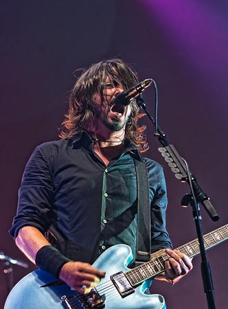 Foo Fighters September 15, 2011