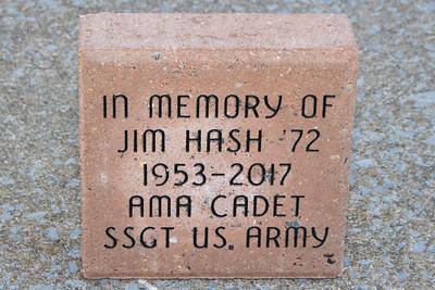 Jim Hash's Celebration of Life