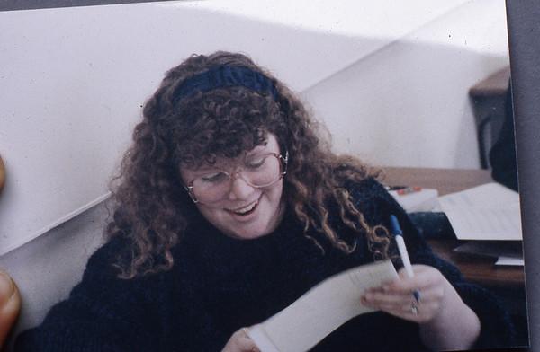 Classroom 1990 - 91