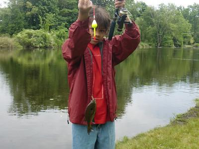 Fishing 2011-06-04