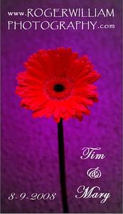 Tim & Mary