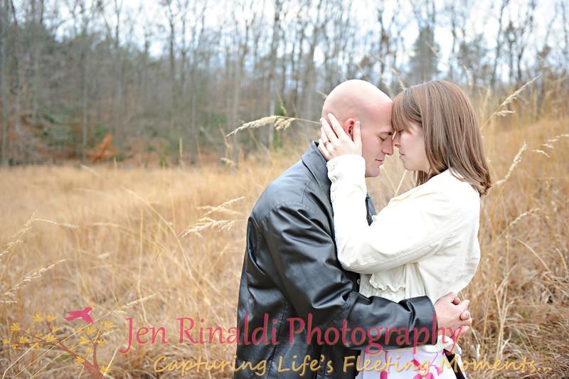 Jenn & Steven 12/17/11
