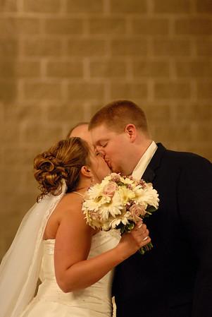 Kenny & Julie's Wedding