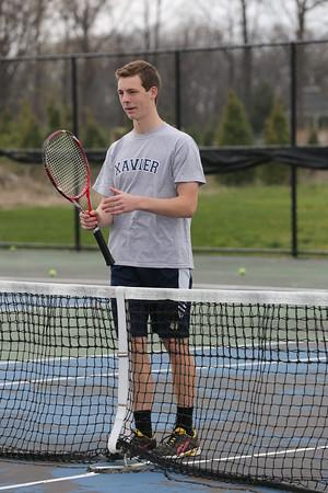 Tennis Candids 2015