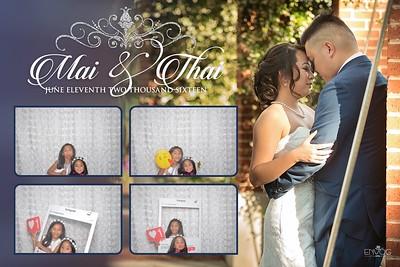 Mai & Thai (prints)