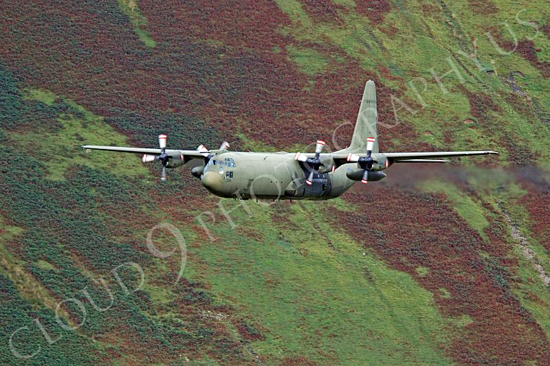 C-130Forg 00018 Lockheed C-130 Hercules British RAF by Alasdair MacPhail.JPG