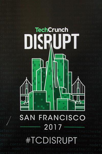 TechCrunch 2017 - event photos