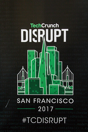 TechCrunch 2017 - event photos
