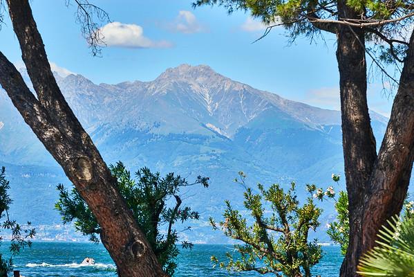 Lake Como / Lugano