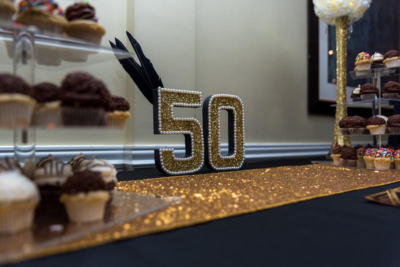 Tammy's 50th
