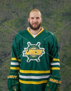 Mens Hockey Team 2015-16