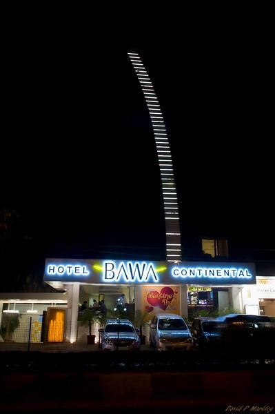 Bawa Hotel