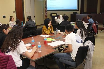 Future Multicultural Teachers Workshop