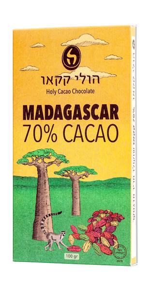 Holy Cacao  Chocolate 70% Madagascar 100gr.jpg