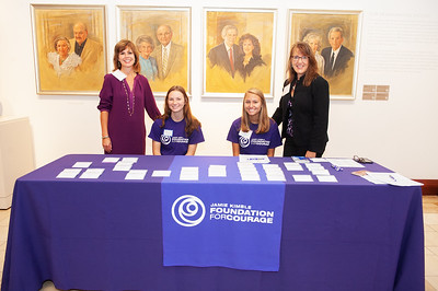 The JKFFC Domestic Violence Employer's Workshop @ FFTC 9-28-18 by Jon Strayhorn