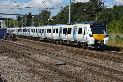 Class 700