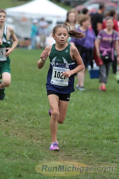Featured - 2016 Running Fit-Detroit Titan Invitational