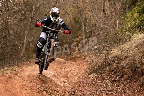 Lokorsko DH Trail 07/02/2021