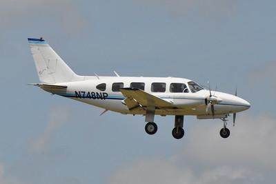 """PA-31-310 """"Navajo Turbo"""""""