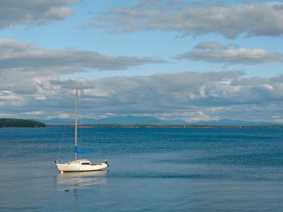 Lake Champlain Boats