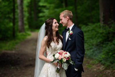 Mary & Pat 6/2/18 Wedding