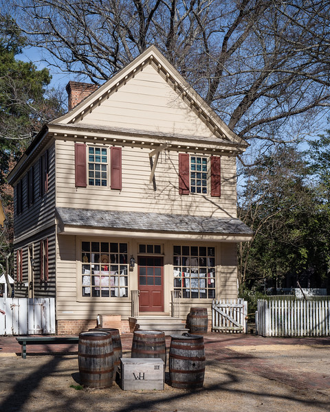 ©2011-2019 Dennis A. Mook; All Rights Reserved; Colonial Williamsburg-00186.jpg