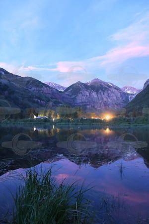 Telluride Scenery