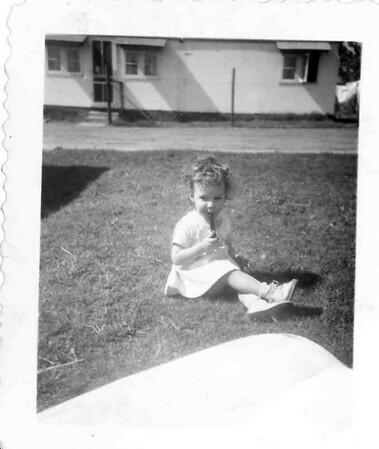 Mathew Family Photos