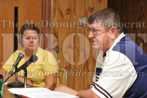 Rotary Radio Days 08-25-12