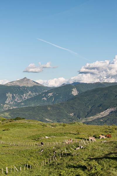 Monte Cusna - Scalucchia, Collagna, Reggio Emilia, Italy - June 1 , 2020