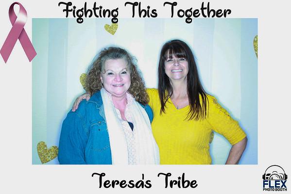 Teresa's Tribe