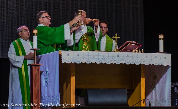 Friday: Traveler's Mass