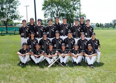 DGF Baseball