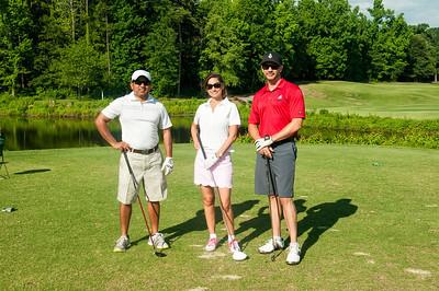 HTA's 2014 Summer Golf Tournament at Rocky River Golf Club 6-5-14 by Jon Strayhorn