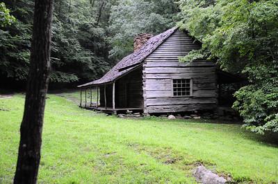 Bud Ogle Place in Roaring Fork