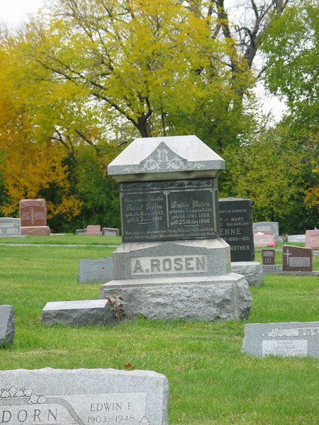 A. Rosen