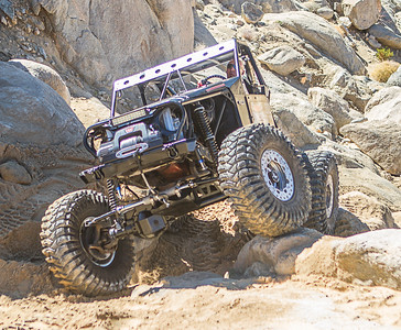 King of the Hammers 2015