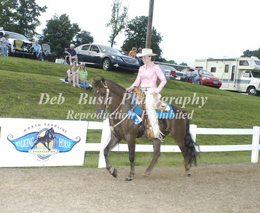 CLASS 6  YOUTH TRAIL PLEASURE SPECIALTY