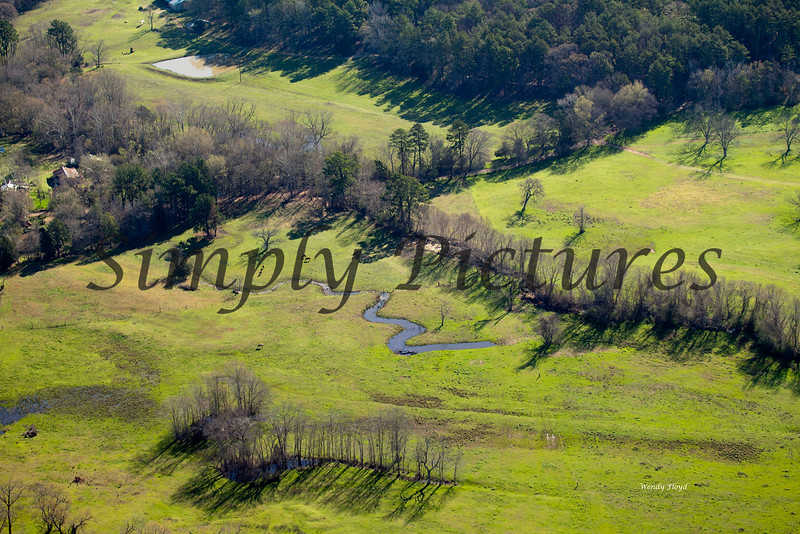 Neches River from the Air  007 copy
