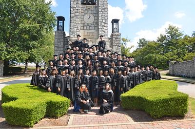 2018-09-20 Summer Grads & Convocation Awards